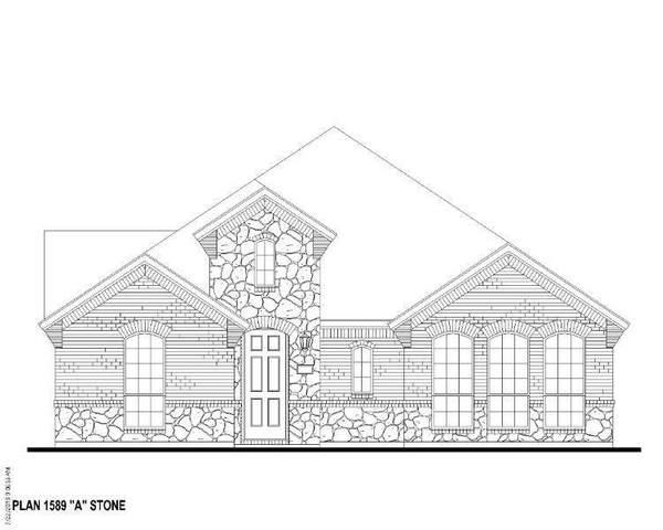 15249 Wintergrass Road, Frisco, TX 75035 (MLS #14317378) :: Trinity Premier Properties