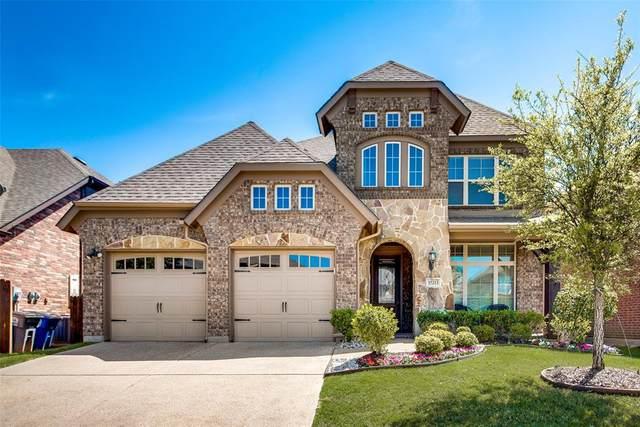 15213 Mount Evans Drive, Little Elm, TX 75068 (MLS #14317397) :: The Hornburg Real Estate Group