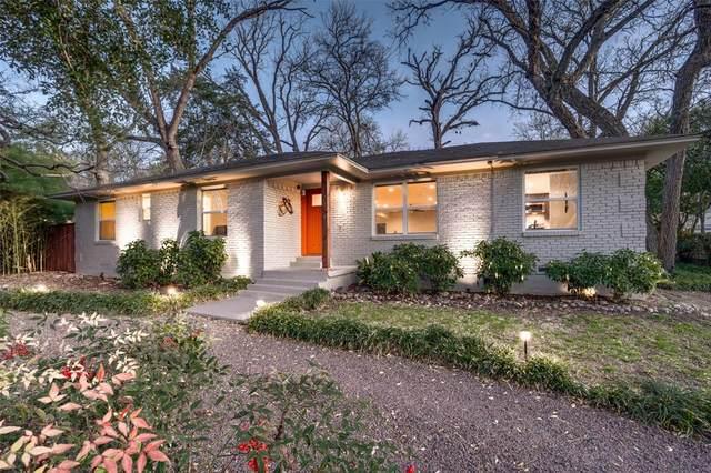 2824 W Kiest Boulevard, Dallas, TX 75233 (MLS #14317422) :: Hargrove Realty Group