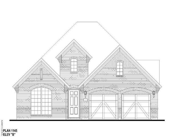 930 Lone Grove Lane, Prosper, TX 75078 (MLS #14317434) :: Real Estate By Design