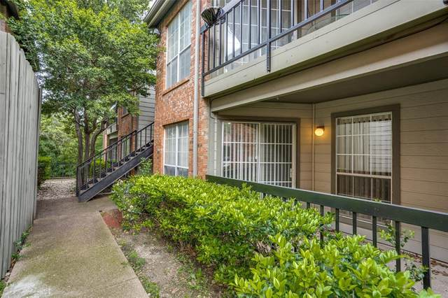 18333 Roehampton Drive #1515, Dallas, TX 75252 (MLS #14317436) :: The Mitchell Group