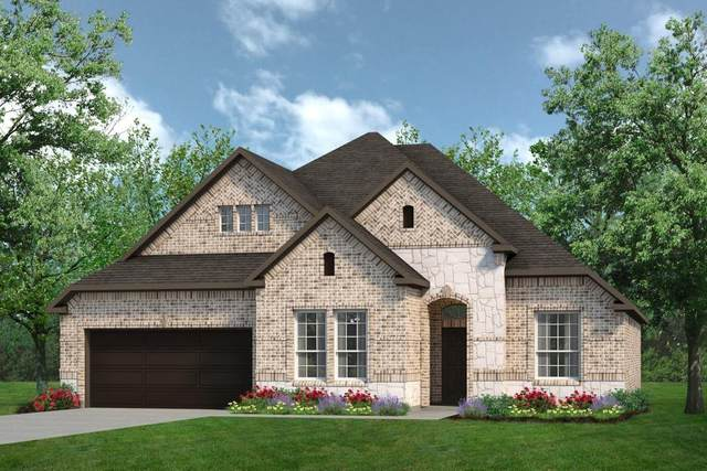 1036 Legacy Oaks Drive, Joshua, TX 76058 (MLS #14317462) :: The Sarah Padgett Team