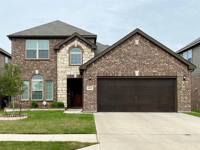 6121 Whale Rock Court, Fort Worth, TX 76179 (MLS #14317464) :: Century 21 Judge Fite Company