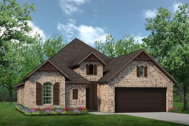 1734 Riviera Drive, Waxahachie, TX 75165 (MLS #14317488) :: The Sarah Padgett Team