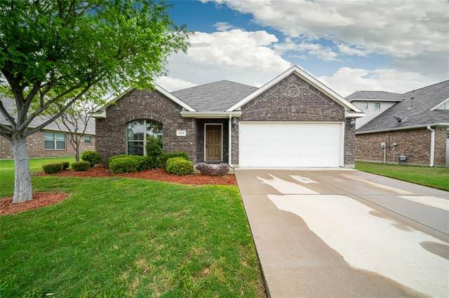 8319 Macgregor Drive, Arlington, TX 76002 (MLS #14317524) :: The Sarah Padgett Team