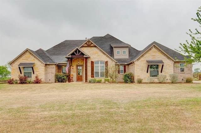 6429 Starlight Ranch Road, Godley, TX 76044 (MLS #14317533) :: NewHomePrograms.com LLC