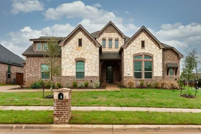 7406 Vicari Drive, Arlington, TX 76001 (MLS #14317535) :: All Cities USA Realty