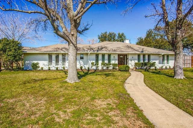 5123 Creighton Drive, Dallas, TX 75214 (MLS #14317546) :: The Hornburg Real Estate Group