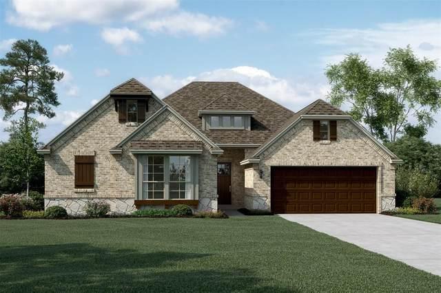 3905 Greenbrier Drive, Melissa, TX 75454 (MLS #14317555) :: The Kimberly Davis Group