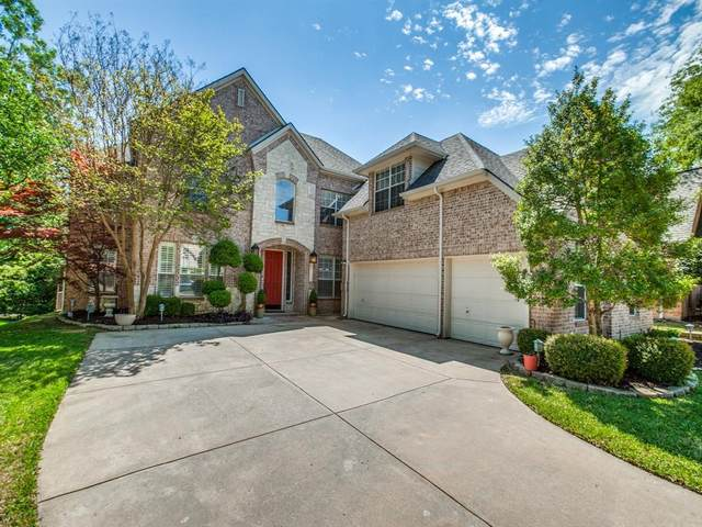 5306 Sawgrass Drive, Garland, TX 75044 (MLS #14317568) :: North Texas Team | RE/MAX Lifestyle Property