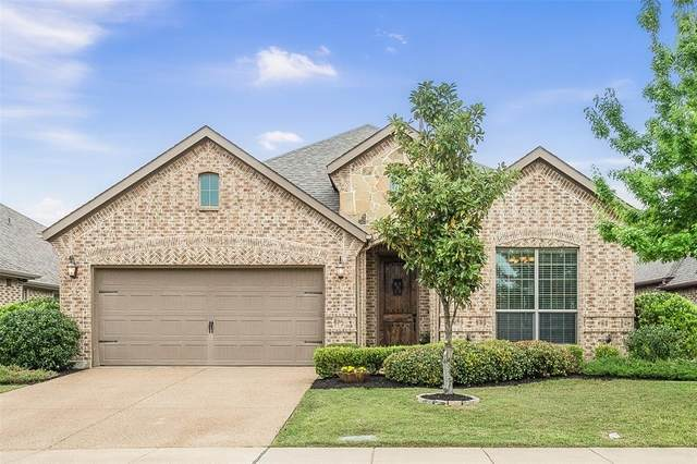 1012 Somerset Circle, Forney, TX 75126 (MLS #14317572) :: RE/MAX Landmark