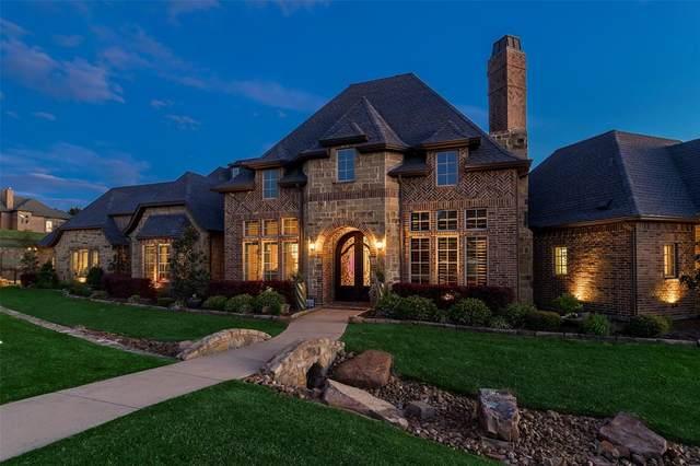 917 Cedar Shores Drive, Heath, TX 75032 (MLS #14317605) :: RE/MAX Landmark