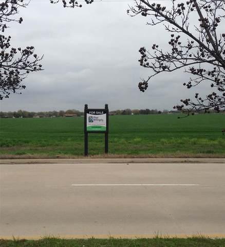 0 W Van Alstyne Parkway, Van Alstyne, TX 75495 (MLS #14317613) :: Team Tiller