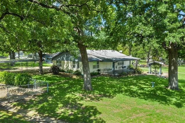 205 Mason Drive, Kemp, TX 75143 (MLS #14317683) :: The Kimberly Davis Group
