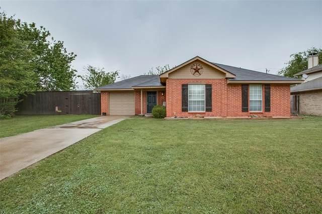 1000 Oak Grove Lane, Royse City, TX 75189 (MLS #14317719) :: The Sarah Padgett Team