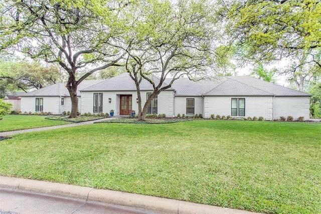 6768 Mossvine Place, Dallas, TX 75254 (MLS #14317744) :: Century 21 Judge Fite Company