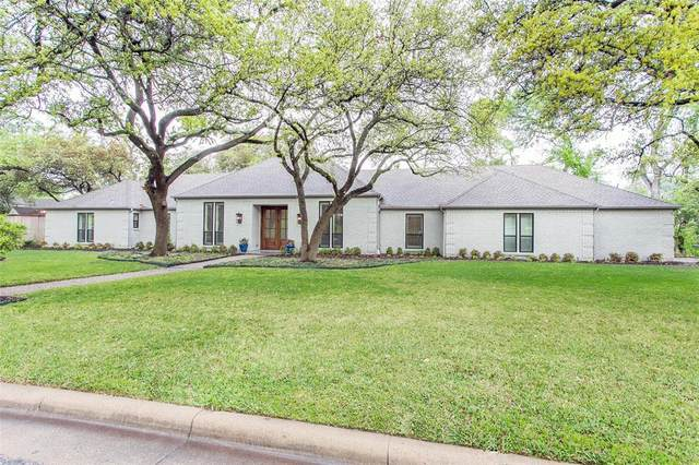 6768 Mossvine Place, Dallas, TX 75254 (MLS #14317744) :: The Chad Smith Team