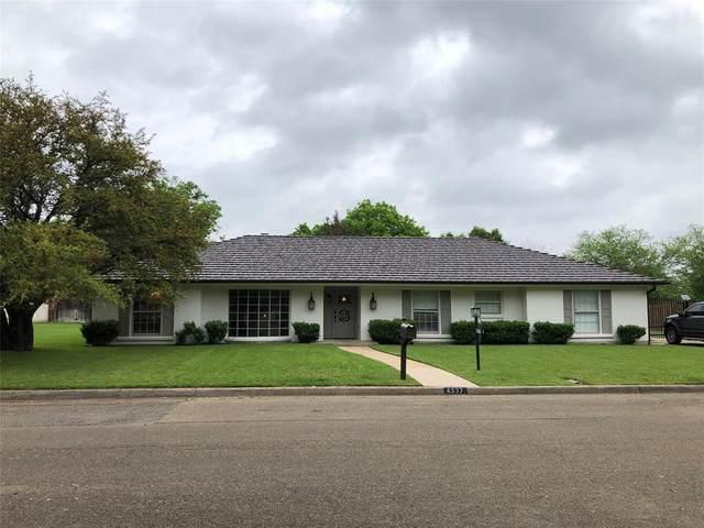 4337 Winding Way, Benbrook, TX 76126 (MLS #14317751) :: The Sarah Padgett Team