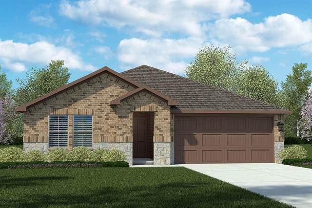 10350 Fort Crockett Trail, Fort Worth, TX 76036 (MLS #14317774) :: The Sarah Padgett Team