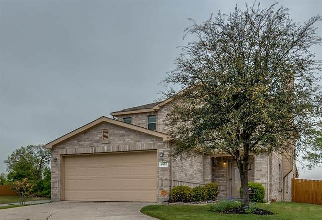 6001 Mountain Robin Court, Fort Worth, TX 76244 (MLS #14317775) :: The Sarah Padgett Team