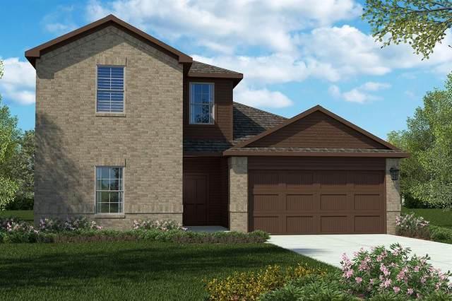 10358 Fort Crockett Trail, Fort Worth, TX 76036 (MLS #14317798) :: EXIT Realty Elite