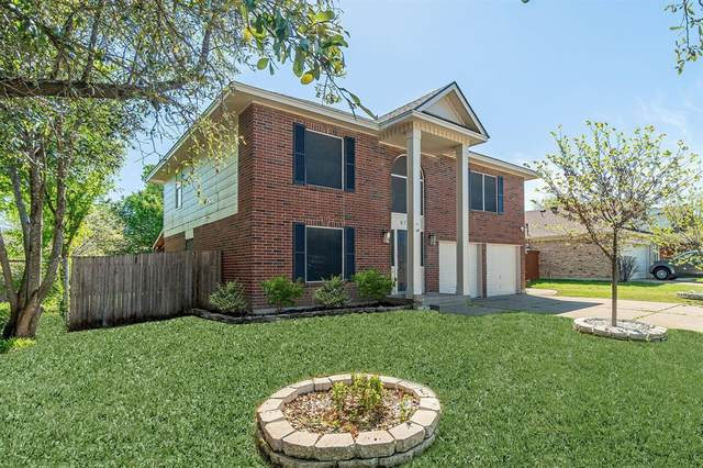 6707 Cherrytree Drive, Arlington, TX 76001 (MLS #14317801) :: The Chad Smith Team