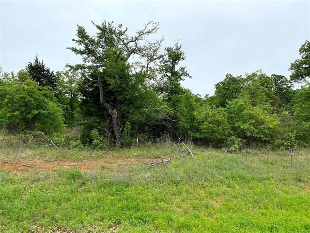 4124 Ridgecrest Drive, Flower Mound, TX 75022 (MLS #14317844) :: Real Estate By Design