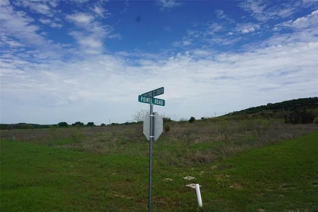700 N Clear Cove Court, Possum Kingdom Lake, TX 76449 (MLS #14317887) :: Tenesha Lusk Realty Group