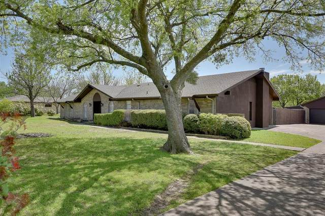 1704 Cartwright Drive, Sachse, TX 75048 (MLS #14317888) :: Real Estate By Design