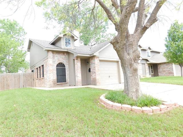 4837 Woodstock Drive, Fort Worth, TX 76137 (MLS #14317899) :: All Cities USA Realty