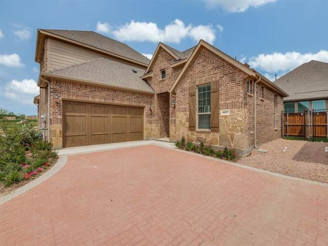 4807 Blackwood Cross Lane, Arlington, TX 76005 (MLS #14317919) :: The Chad Smith Team