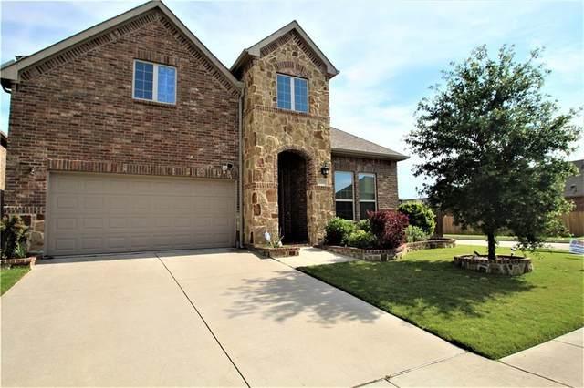 10800 Sedalia Drive, Mckinney, TX 75072 (MLS #14317922) :: EXIT Realty Elite
