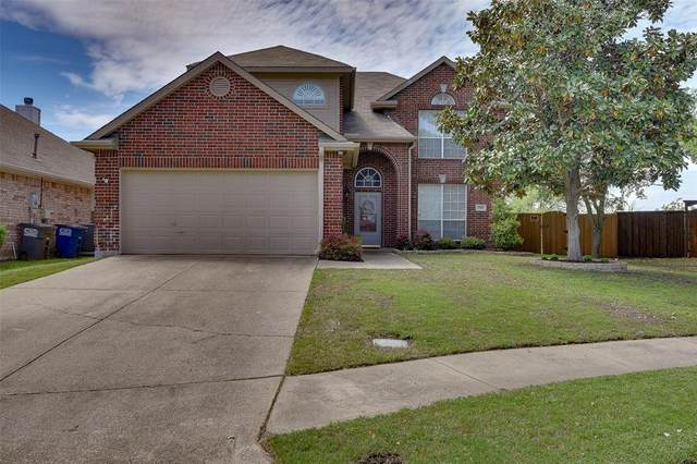 5306 Summit Knoll Trail, Sachse, TX 75048 (MLS #14317924) :: NewHomePrograms.com LLC