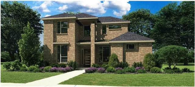 16674 Buttonwood Road, Frisco, TX 75033 (MLS #14317944) :: EXIT Realty Elite