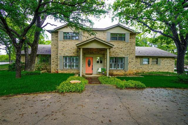 6224 Westover Drive, Granbury, TX 76049 (MLS #14317975) :: All Cities USA Realty