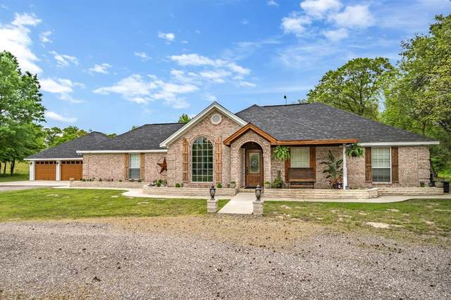 561 Vz County Road 4113, Canton, TX 75103 (MLS #14318005) :: All Cities USA Realty
