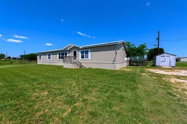 1480 Stone Hills Drive, Ponder, TX 76259 (MLS #14318021) :: The Kimberly Davis Group