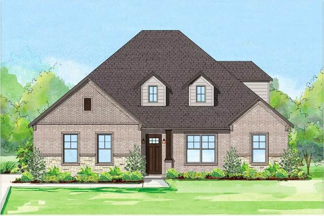 8904 Lazy Oak Drive, New Fairview, TX 76078 (MLS #14318033) :: All Cities USA Realty