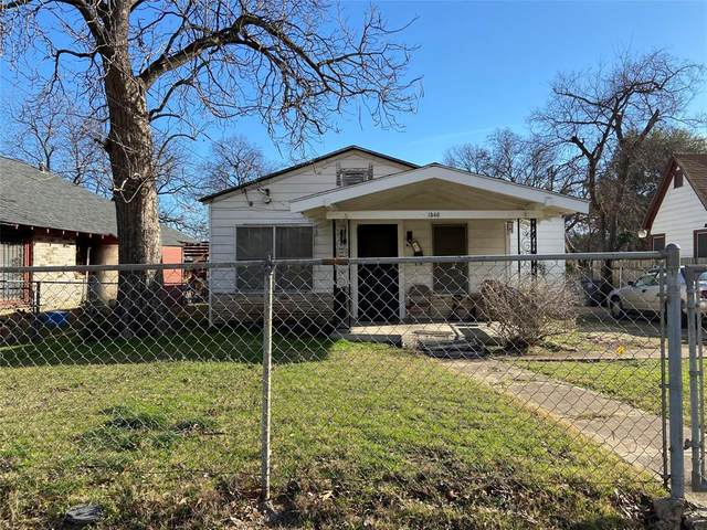 1546 E Ann Arbor Avenue, Dallas, TX 75216 (MLS #14318081) :: All Cities USA Realty
