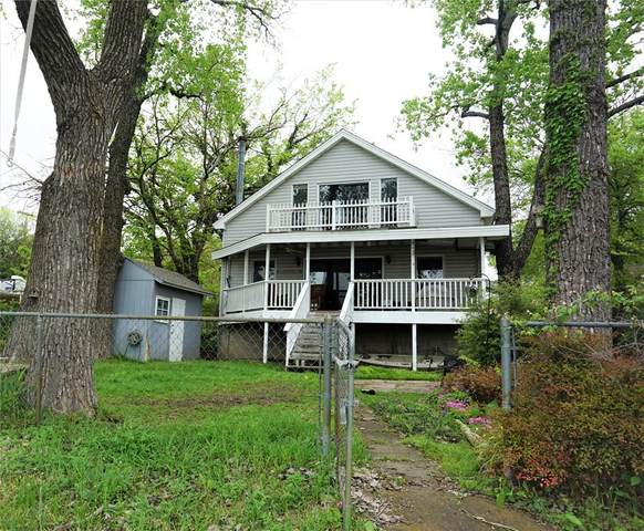 2317 E Lake Drive, Weatherford, TX 76087 (MLS #14318093) :: All Cities USA Realty