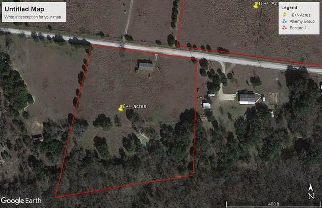 306 County Road 1309, Morgan, TX 76671 (MLS #14318120) :: Post Oak Realty