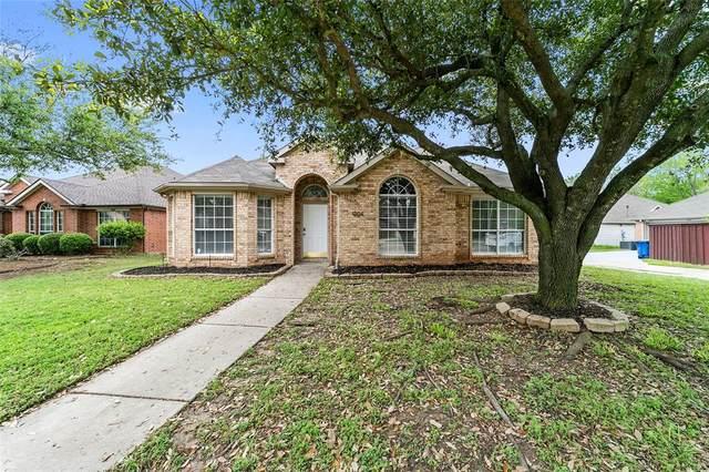 1204 Farmoor Court, Allen, TX 75002 (MLS #14318240) :: Robbins Real Estate Group