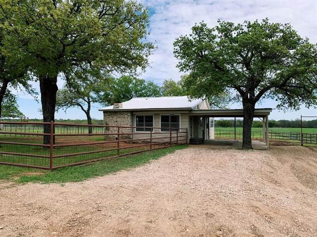 469 Copperhead Road, Mineral Wells, TX 76067 (MLS #14318247) :: All Cities USA Realty