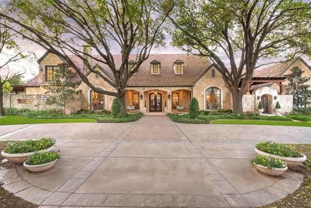4555 Harrys Lane, Dallas, TX 75229 (MLS #14318266) :: All Cities USA Realty