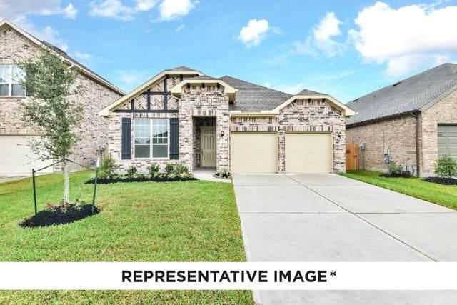 1305 Rosebush Road, Aubrey, TX 76227 (MLS #14318292) :: Real Estate By Design