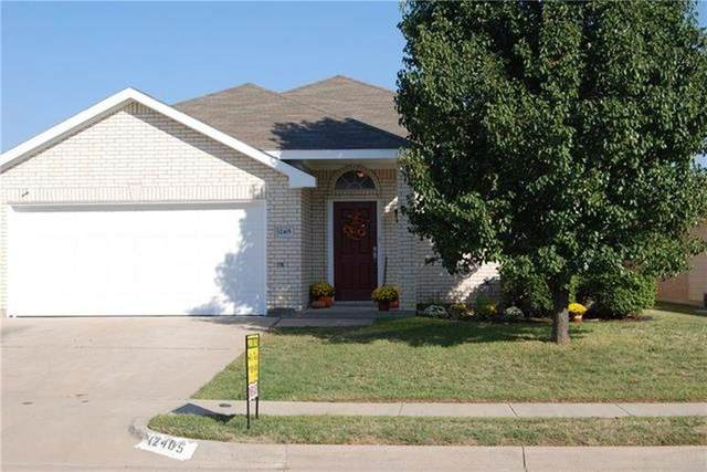 12405 Silver Mist Trail, Fort Worth, TX 76028 (MLS #14318294) :: All Cities USA Realty