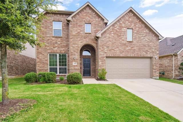 10848 Leesa Drive, Mckinney, TX 75072 (MLS #14318314) :: Justin Bassett Realty