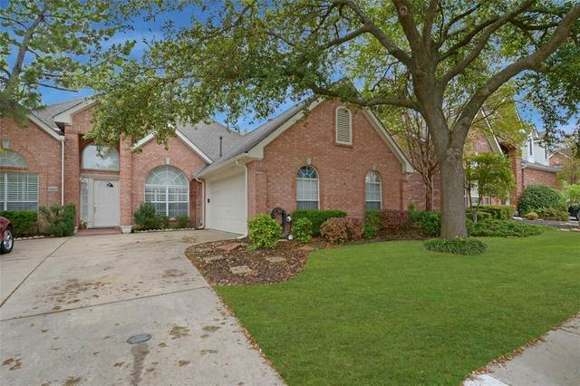 1607 Cross Point Road, Mckinney, TX 75072 (MLS #14318400) :: Real Estate By Design