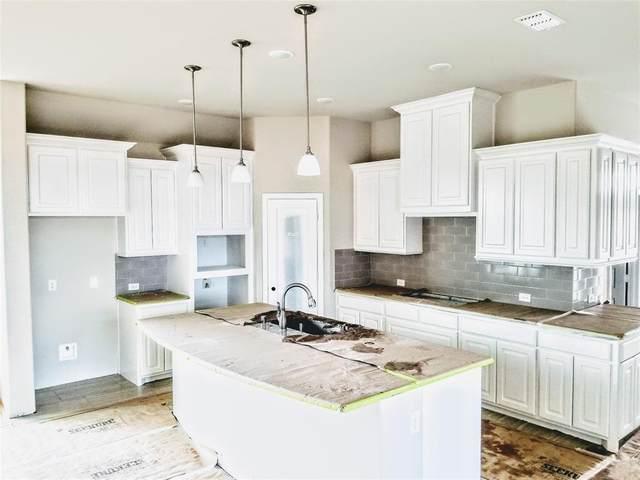 3411 Kodiak Drive, Melissa, TX 75454 (MLS #14318465) :: The Kimberly Davis Group