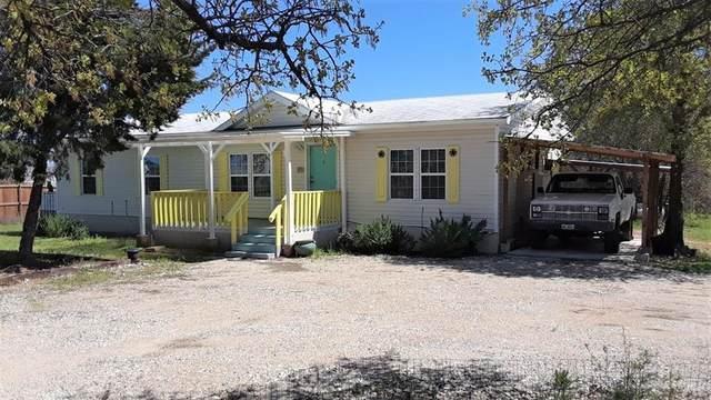 406 Prairie Lane, Azle, TX 76020 (MLS #14318487) :: All Cities USA Realty